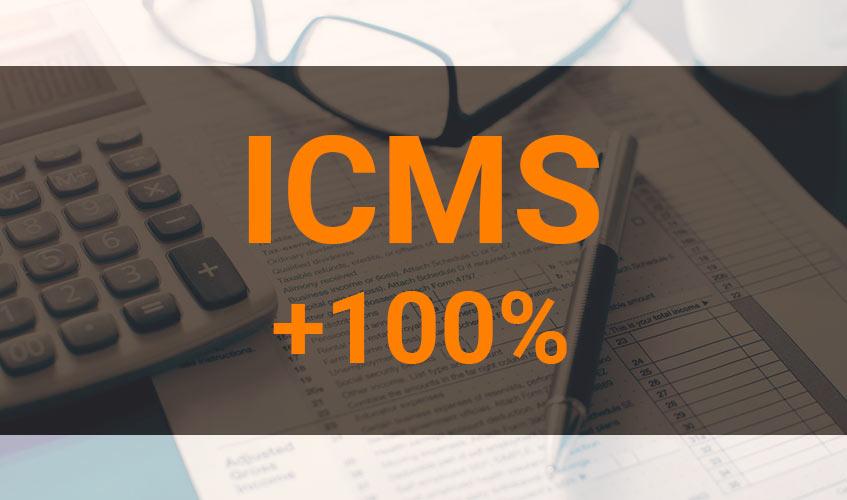 ICMS na venda de veículos usados