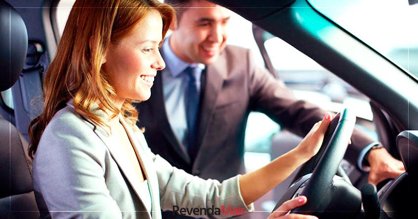 técnicas de negociação de carros